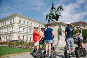Munich: 2.5 hour Segway Tour