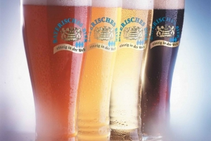 Munich: 3-Hour Brewery Tour and Tasting