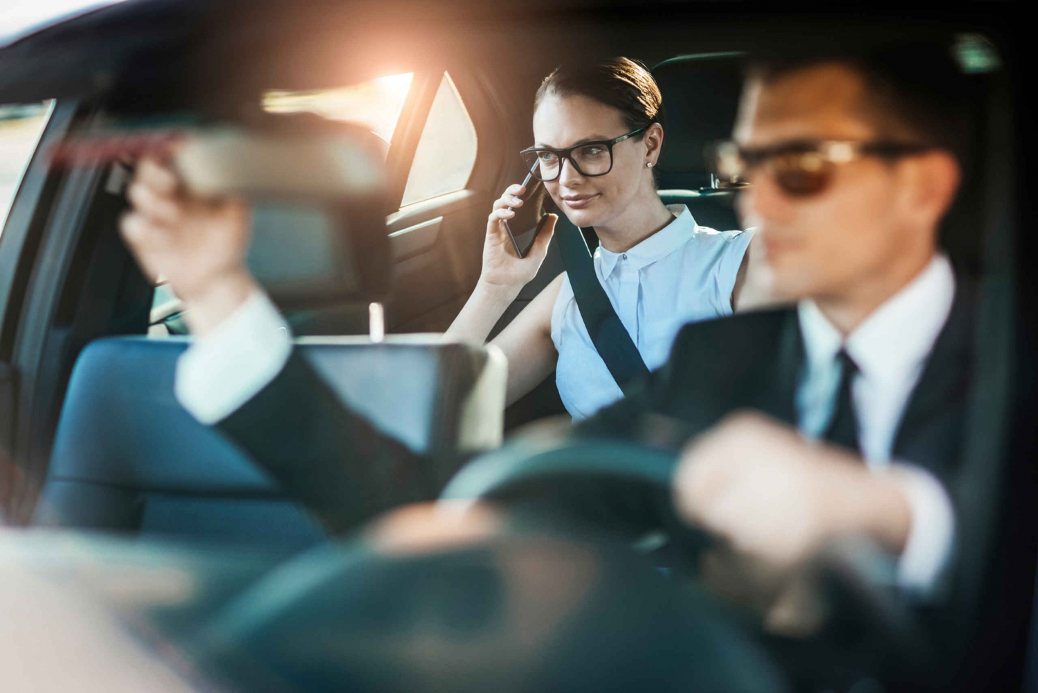 Munich Airport Transfer: Private Ride from/to Munich City