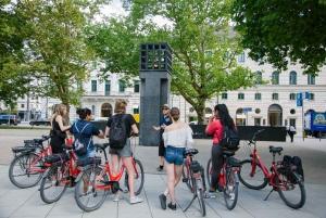 Munich Bike Tour