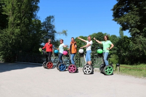 Munich Highlights by Segway 3-Hour Tour
