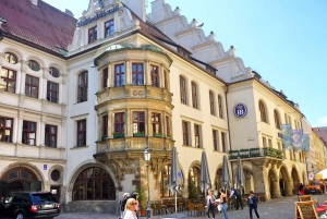 Munich's Old Town by Segway 3-hour Tour