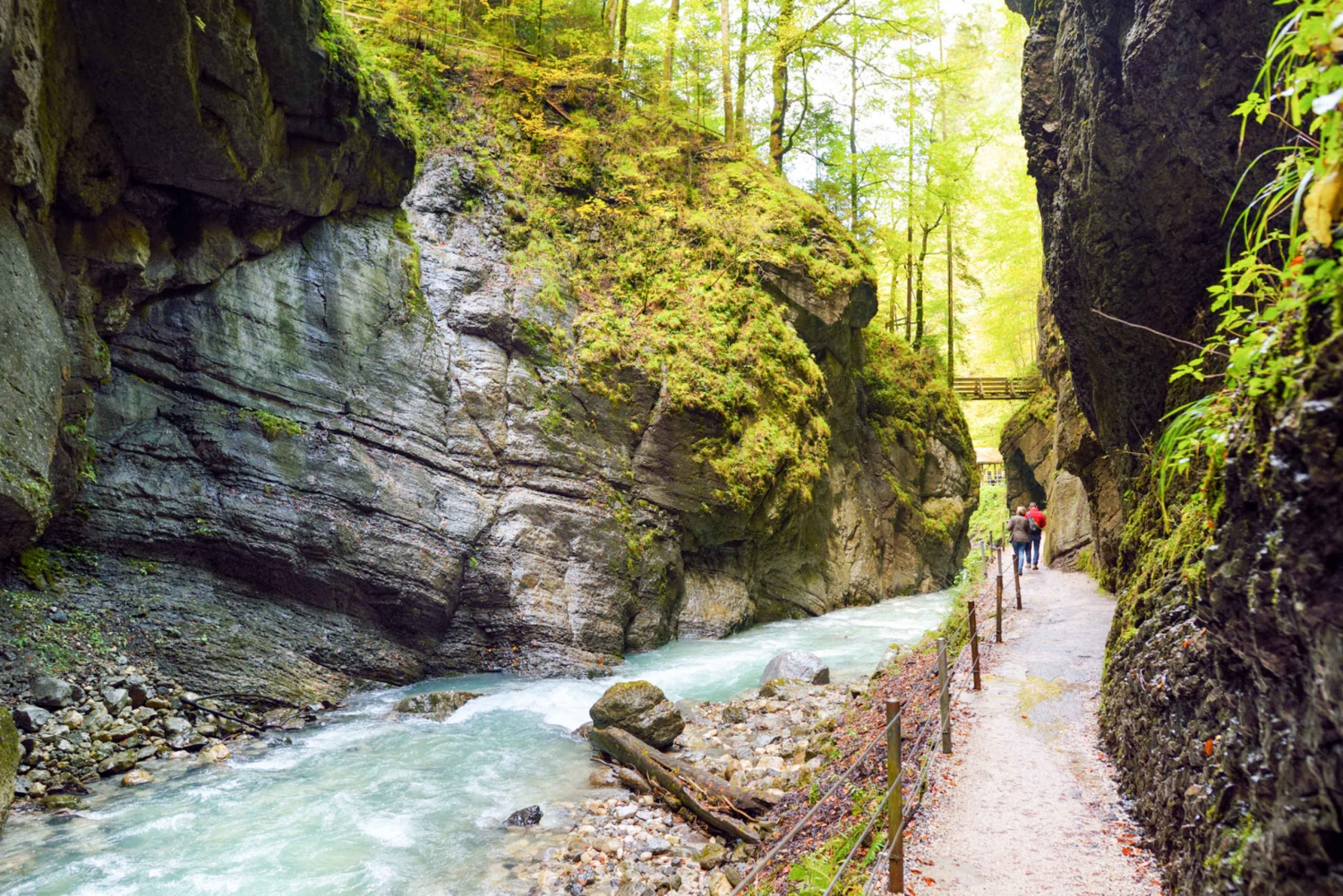 Partnachklamm Gorge Tour from Groups of 4 or More