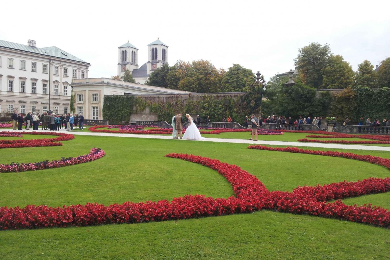 Salzburg: Private Day Trip from Munich