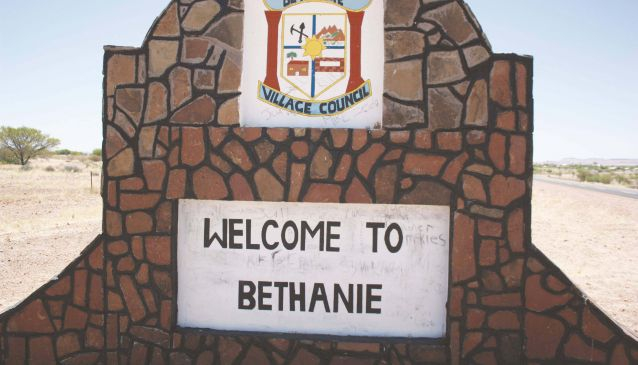 Bethanie