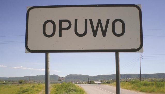 Opuwo