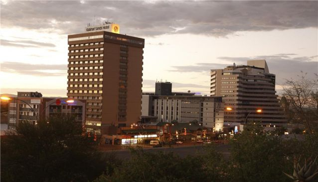 Windhoek: A City of Many Faces