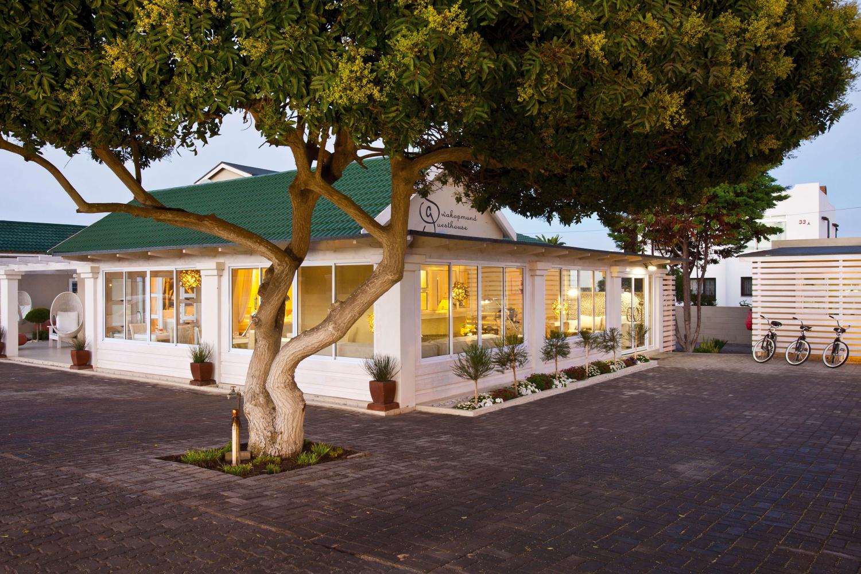 Swakopmund Guesthouse