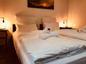 meerkat guesthouse rooms