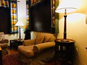 meerkat guesthouse lounge