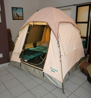 Igloo Tents