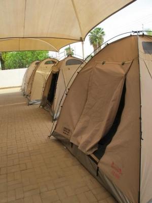 Iglo Tents