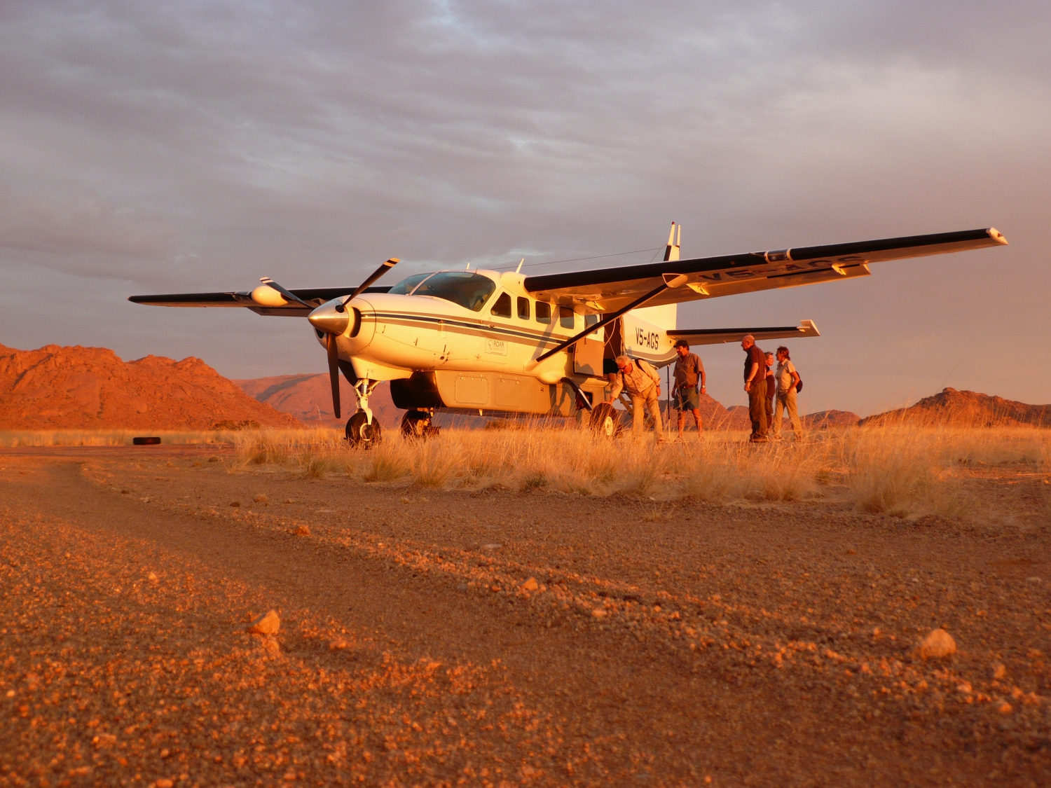 Best Safari Companies Namibia