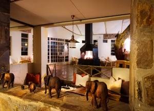 Ondekaremba Lodge