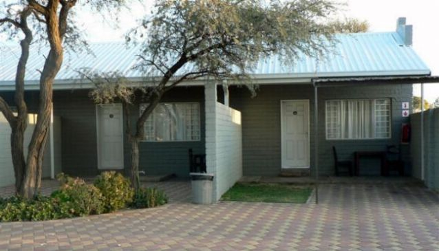 Aloe Travel Lodge
