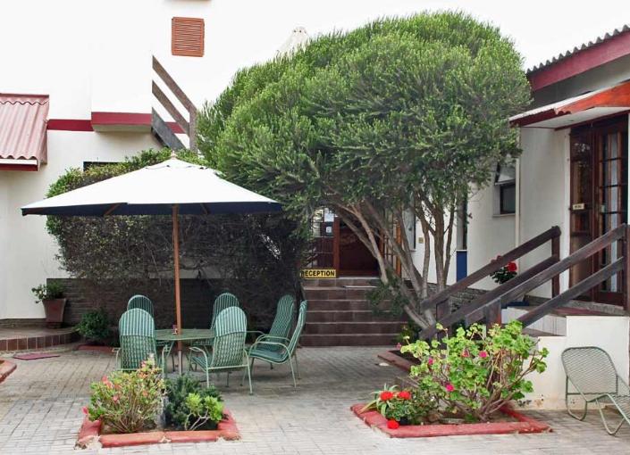Amarachi Guesthouse