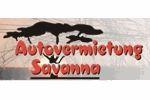 Autovermietung Savanna