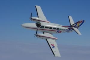Bay Air Aviation
