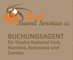 Best Travel Services cc