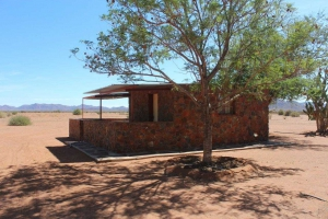 Betta Camp & Self Catering Chalets