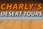 Charlys Desert Tours