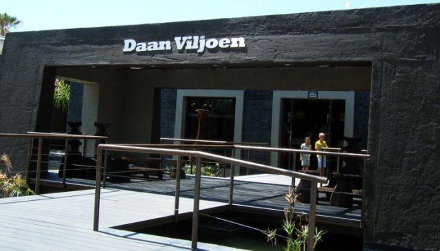 Daan Viljoen Game Reserve