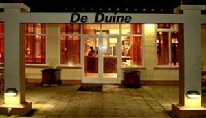De Duine Hotel