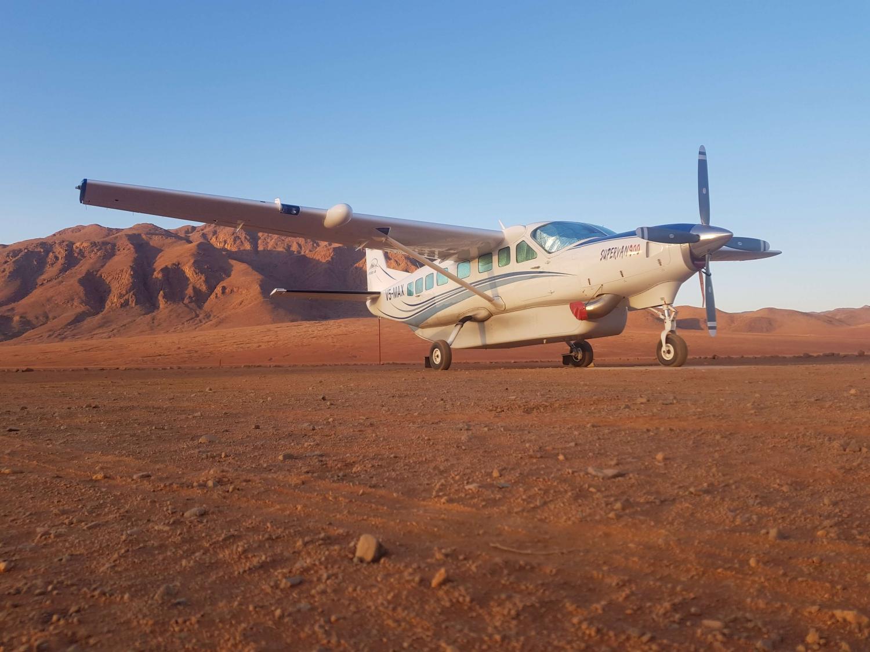 Desert Air Charters