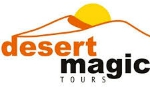 Desert Magic Tours