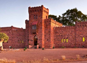 Duwisib Castle