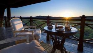 Epacha Wildlife & Wellness Resort