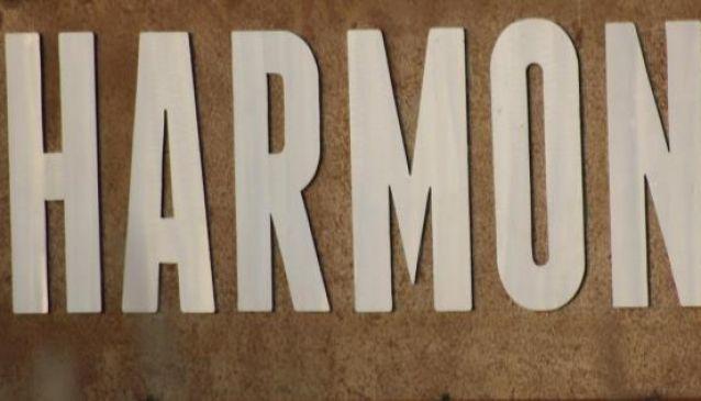 Harmony Seminar Centre