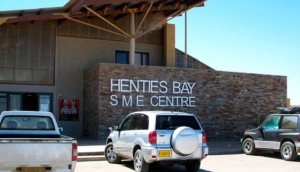 Henties Bay Tourism Centre