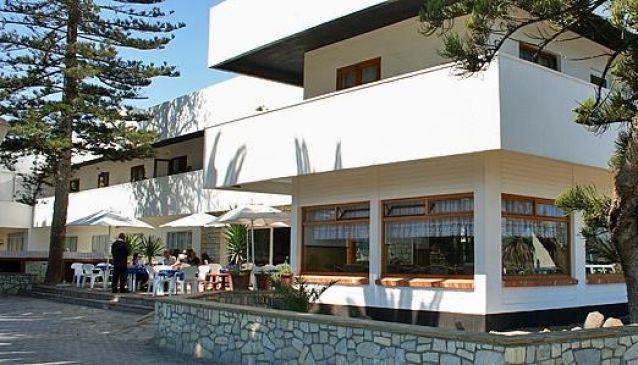 Hotel Schweizerhaus & Cafe Anton