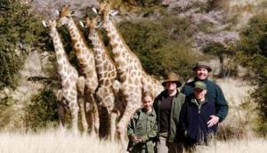 Hunters Namibia Safaris