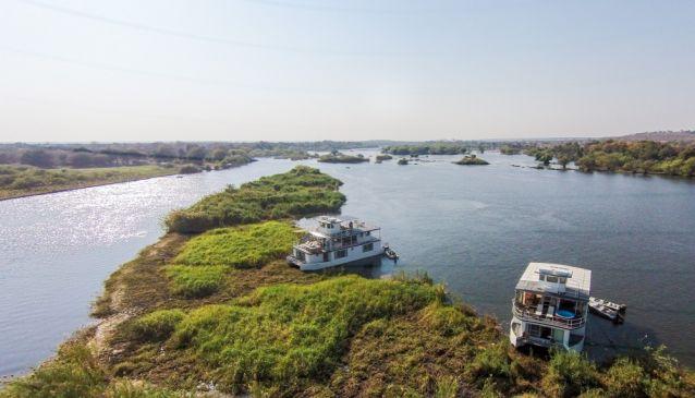 Ichobezi River Lodges