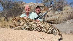 Immenhof Hunting Safaris