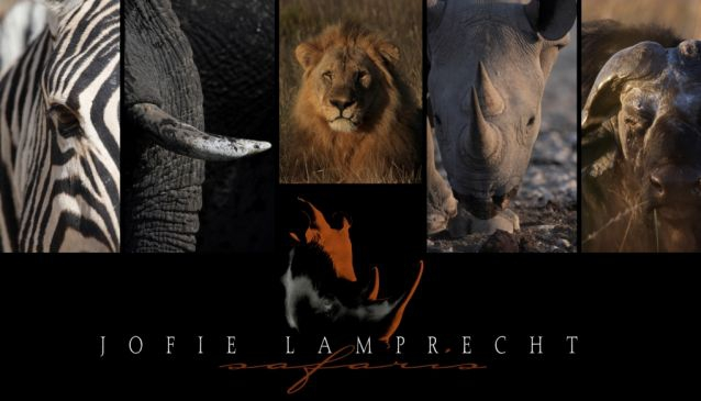 Jofie Lamprecht Safaris