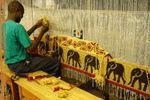 Karakulia Weavers