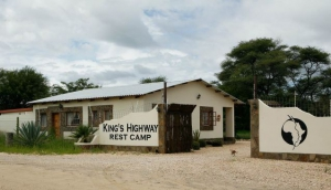 King's Highway Rest Camp