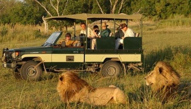 Kuoni Private Safaris Namibia