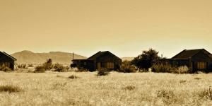 Little Sossus Lodge & Campsite