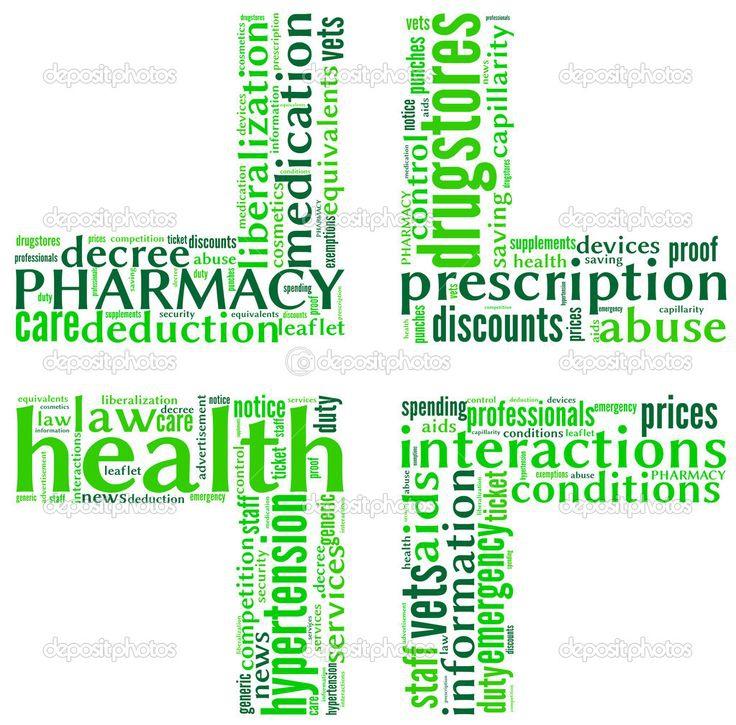 Medicine World