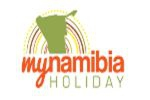 My Namibia Holiday