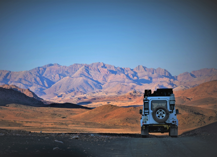 Best Travel Agents Namibia