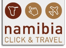 Namibia Click & Travel