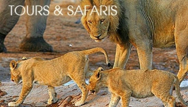 Namibia Tours & Safaris