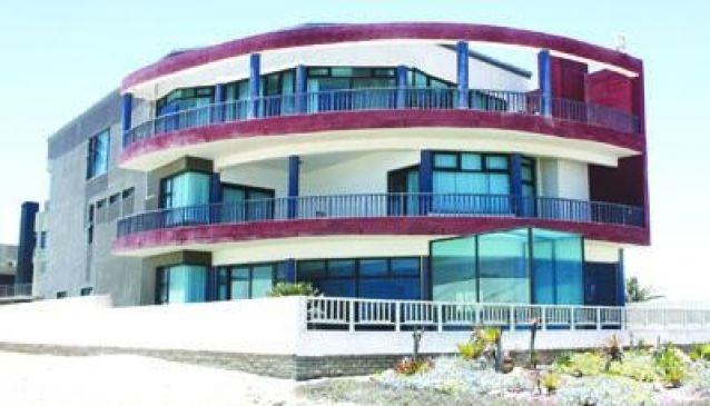 NAPWU Guesthouse