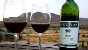 Neuras Winery & Guest Farm