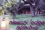 Nkwazi Lodge